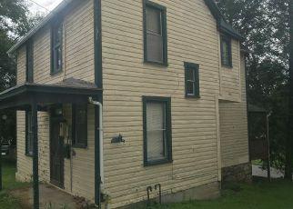 Foreclosure Home in Fairmont, WV, 26554,  BENONI AVE ID: F4290664