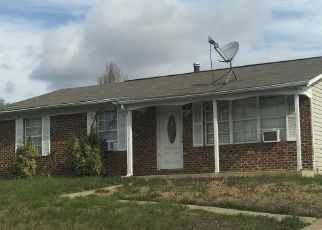 Casa en ejecución hipotecaria in Waldorf, MD, 20601,  CEDARWOOD DR ID: F4290678