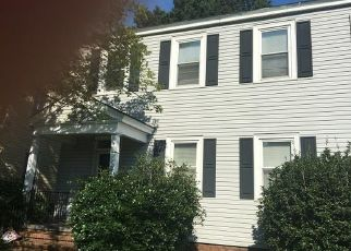 Foreclosed Home in N ROAD ST, Elizabeth City, NC - 27909
