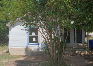 Foreclosure Home in Johnson county, TX ID: F4290722