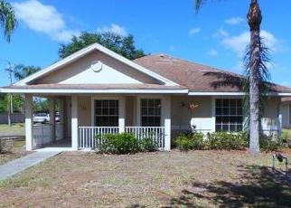 Foreclosed Home in SERENITY WAY, Immokalee, FL - 34142