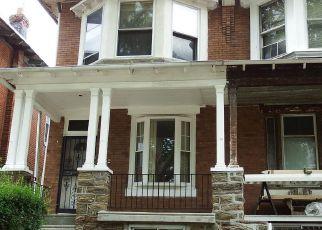Foreclosed Home en SHERMAN ST, Philadelphia, PA - 19144