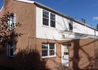 Foreclosed Home in LAUREL PL, Clementon, NJ - 08021