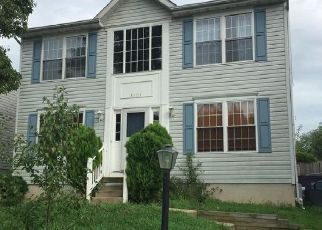Foreclosed Home en DEEPWATER WAY, Edgewood, MD - 21040