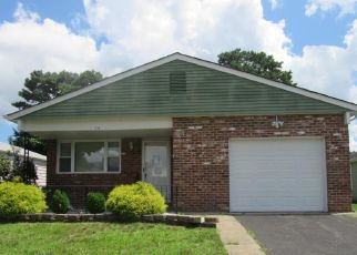 Foreclosed Home in RAMONA DR, Toms River, NJ - 08757