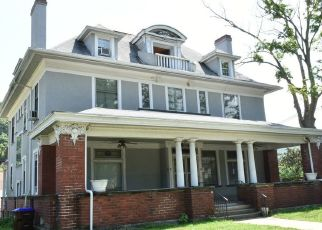 Foreclosed Home en ELK ST, Franklin, PA - 16323