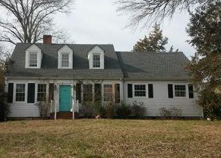 Foreclosed Home in E MAPLE ST, Gatesville, NC - 27938