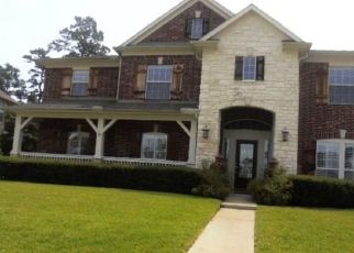 Foreclosed Home in PINE ARROW CT, Spring, TX - 77389