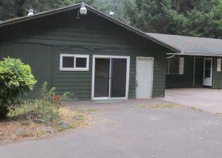 Foreclosed Home in NE PARK LN, Otis, OR - 97368