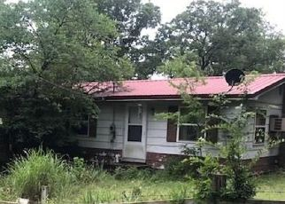Casa en ejecución hipotecaria in Cherokee Condado, OK ID: F4291507