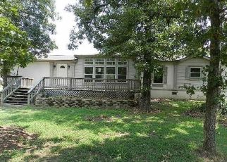Foreclosure Home in Muskogee county, OK ID: F4291549