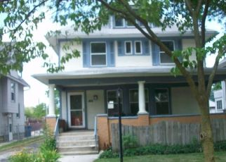 Foreclosed Home in DARTMOUTH DR, Toledo, OH - 43614