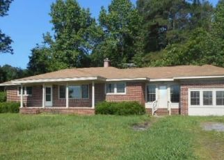 Foreclosed Home in TWO MILE DESERT RD, Hertford, NC - 27944