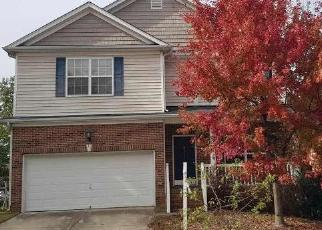 Foreclosed Home in PRITCHARD CT, Raleigh, NC - 27616