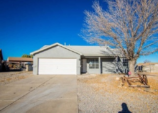Foreclosed Home en EL TIGRE DR, Los Lunas, NM - 87031