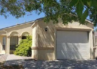 Foreclosed Home en HIGH DESERT CIR NE, Rio Rancho, NM - 87144