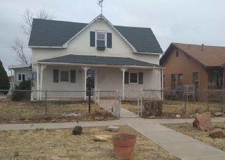 Foreclosed Home en E ABER AVE, Tucumcari, NM - 88401