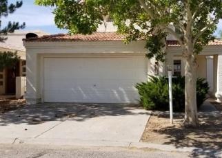Foreclosed Home en LA MIRAGE CT SE, Rio Rancho, NM - 87124