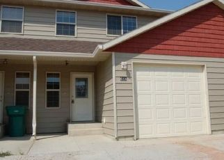 Foreclosed Home in SUNRISE CT, Sidney, MT - 59270