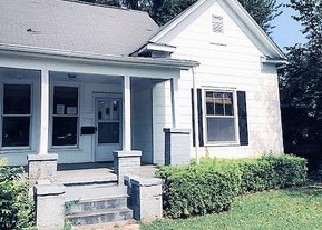 Foreclosed Home in N MAIN ST, Water Valley, MS - 38965