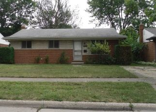Foreclosed Home in NORTHWOOD, Fraser, MI - 48026