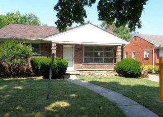 Foreclosed Home en LINDEN ST, Dearborn, MI - 48124