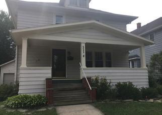 Foreclosed Home en GODFROY AVE, Monroe, MI - 48162