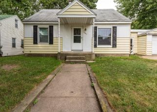 Foreclosed Home en CHISWICK AVE SW, Wyoming, MI - 49509