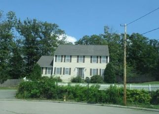 Foreclosed Home in RUSSELL TENNANT DR, Attleboro, MA - 02703