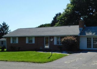 Foreclosed Home en KELLER AVE, Smithsburg, MD - 21783