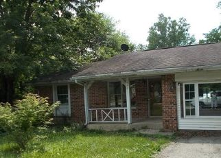 Foreclosed Home in CAMPBELL AVE, Richmond, IN - 47374
