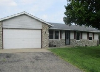 Foreclosed Home in N 100 E, Alexandria, IN - 46001