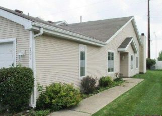 Foreclosed Home in E 92ND PL, Merrillville, IN - 46410