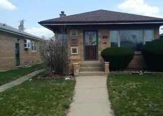 Foreclosed Home en S LOOMIS ST, Riverdale, IL - 60827