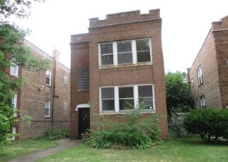 Foreclosed Home in WISCONSIN AVE, Berwyn, IL - 60402