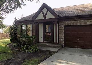 Foreclosed Home en DENTON CT, Westchester, IL - 60154