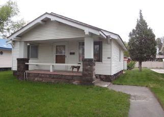 Foreclosed Home in N BRIDGE ST, Saint Anthony, ID - 83445