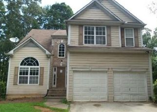 Foreclosed Home en VALLEY RIDGE DR, Union City, GA - 30291