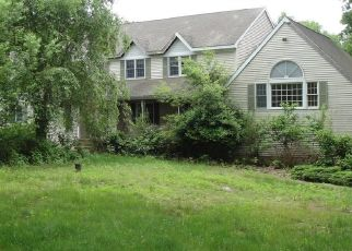 Foreclosed Home en RAVEN CREST DR, Bethel, CT - 06801