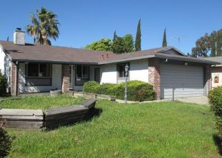 Foreclosed Home in BURNS WAY, Stockton, CA - 95209