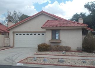 Foreclosed Home in TOKAY ST, Victorville, CA - 92395