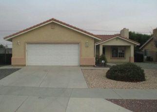 Foreclosed Home in AUBURN ST, Hemet, CA - 92545