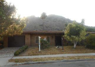 Foreclosed Home in VIA DE TODOS SANTOS, Fallbrook, CA - 92028