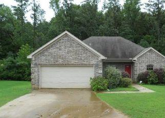 Foreclosed Home in JORDAN MNR, Little Rock, AR - 72204