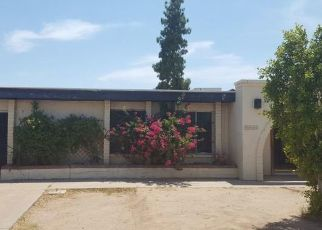 Foreclosed Home in E SAINT ANNE AVE, Phoenix, AZ - 85042