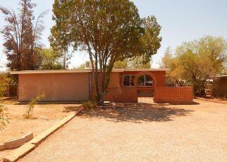 Foreclosed Home en N DESMOND AVE, Tucson, AZ - 85712