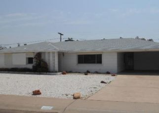 Foreclosed Home en W SHADY GLEN AVE, Phoenix, AZ - 85023