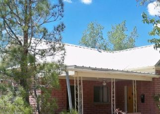 Foreclosed Home en N ARIZONA AVE, Willcox, AZ - 85643