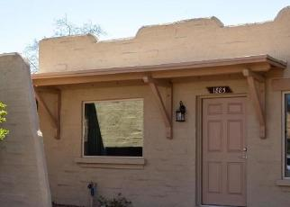 Foreclosed Home en W LA OSA ST, Tucson, AZ - 85705