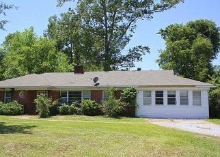 Foreclosed Home in CHURCH ST, Selma, AL - 36701